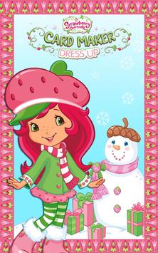 Strawberry Shortcake Dress Up screenshot 10
