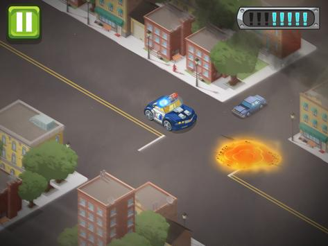 Transformers Rescue Bots: Hero Adventures screenshot 6