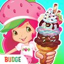Strawberry Shortcake Ice-Cream icon