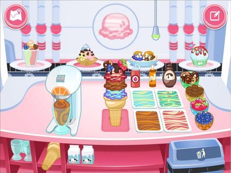 Strawberry Shortcake Ice Cream Island screenshot 11