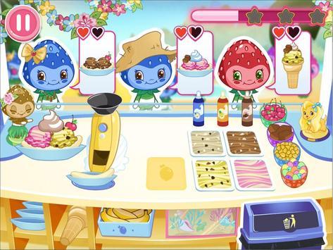 Strawberry Shortcake Ice Cream Island screenshot 14