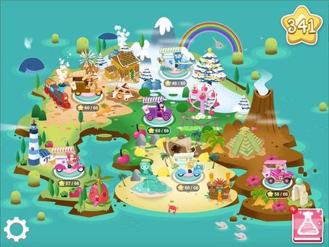 Strawberry Shortcake Ice Cream Island screenshot 4