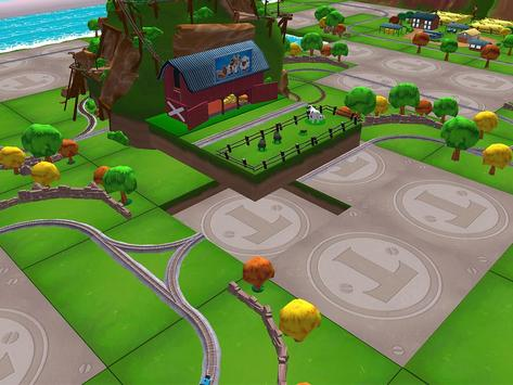 Thomas & Friends: Magical Tracks screenshot 4