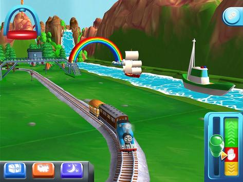 Thomas & Friends: Magical Tracks screenshot 5