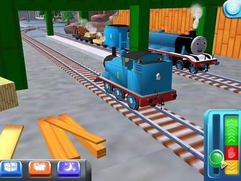 Thomas & Friends: Magical Tracks screenshot 1