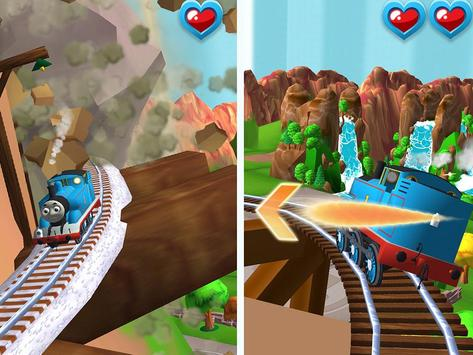 Thomas & Friends: Magical Tracks screenshot 2