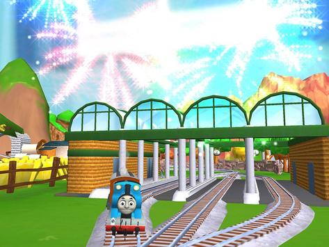 Thomas & Friends: Magical Tracks screenshot 3