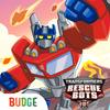 Icona Transformers Rescue Bots: Fuga dai disastri