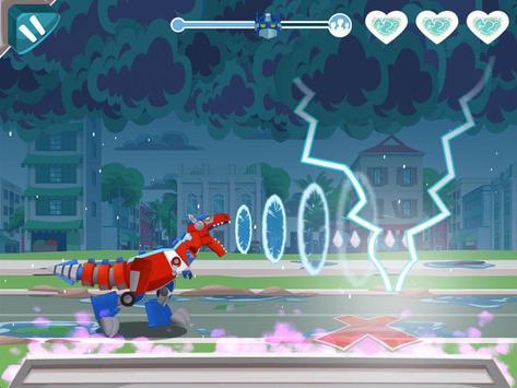 Transformers Rescue Bots: Disaster Dash screenshot 3