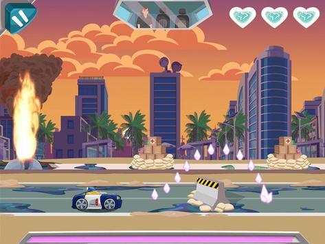 Transformers Rescue Bots: Disaster Dash screenshot 1