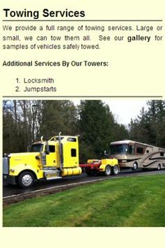Budget Towing & Auto Repair screenshot 5