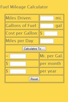 Budget Towing & Auto Repair apk screenshot