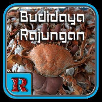 Budidaya Kepiting poster
