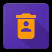 Temp Contact icon