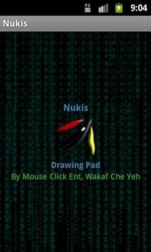 Nukis poster