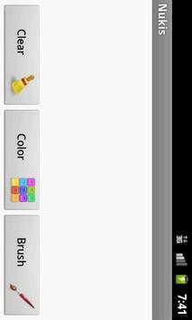 Nukis apk screenshot