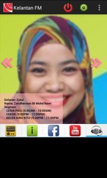 Radio Malaysia Kelantan FM screenshot 1