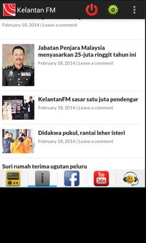 Radio Malaysia Kelantan FM screenshot 3