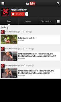 Radio Malaysia Kelantan FM screenshot 5