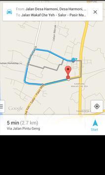 Radio Malaysia Kelantan FM screenshot 6