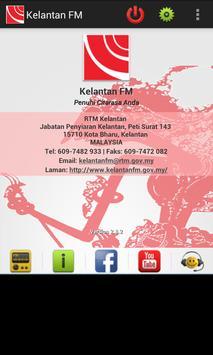 Radio Malaysia Kelantan FM screenshot 7