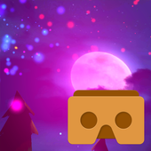 VR Fireworks icon