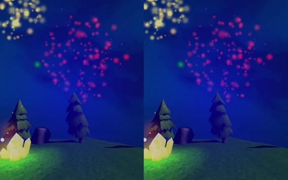 VR Fireworks screenshot 2