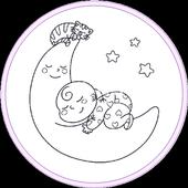 Baby Sleep Instant icon