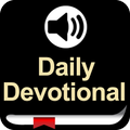 Daily Scriptures MP3: Inspiring Word of God