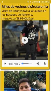 Buenos Aires Social Tips screenshot 4