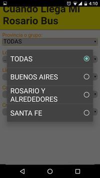Cuando Llega Rosario screenshot 1