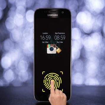 Applock fingerprint & Pattern for Android - APK Download
