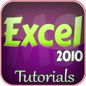 Learn xcel 2010 Advanced icon