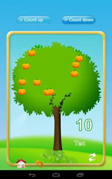 Number & Counting - 1st grade screenshot 2