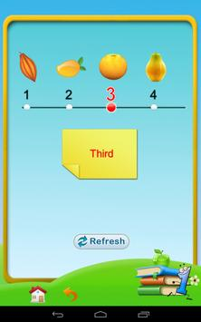 Number & Counting - 1st grade screenshot 6