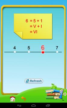 Number & Counting - 1st grade screenshot 7