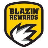 Blazin' Rewards icon
