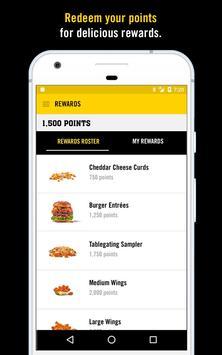 Blazin' Rewards apk screenshot