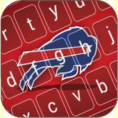 Buffal Obills Keyboard Theme icon