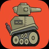 Army Stunt Racing - War Racers icon
