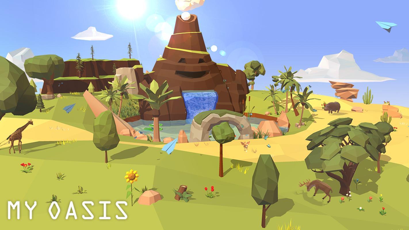 Oasis games deutsch