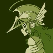 Timing Hero : Retro Fighting Action RPG icon