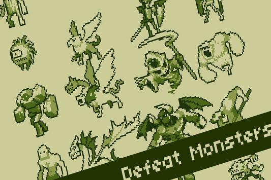 Timing Hero : Retro Fighting Action RPG screenshot 3