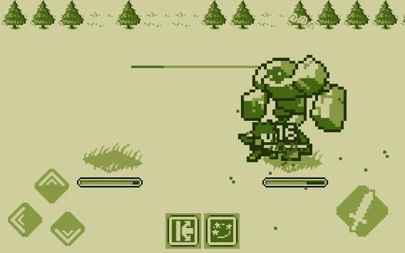 Timing Hero : Retro Fighting Action RPG screenshot 11