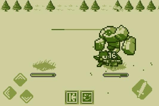 Timing Hero : Retro Fighting Action RPG screenshot 5
