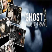Ghost Photo Frame icon
