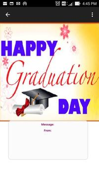 Graduation day cards and frame for android apk download graduation day cards and frame screenshot 2 m4hsunfo