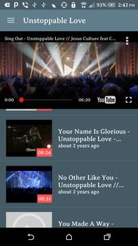 Jesus Culture screenshot 1