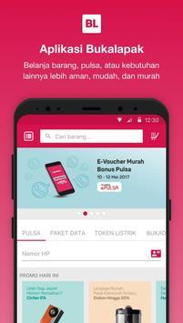 Bukalapak - Jual Beli Online apk screenshot