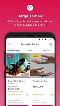 Bukalapak - Jual Beli Online imagem de tela 6